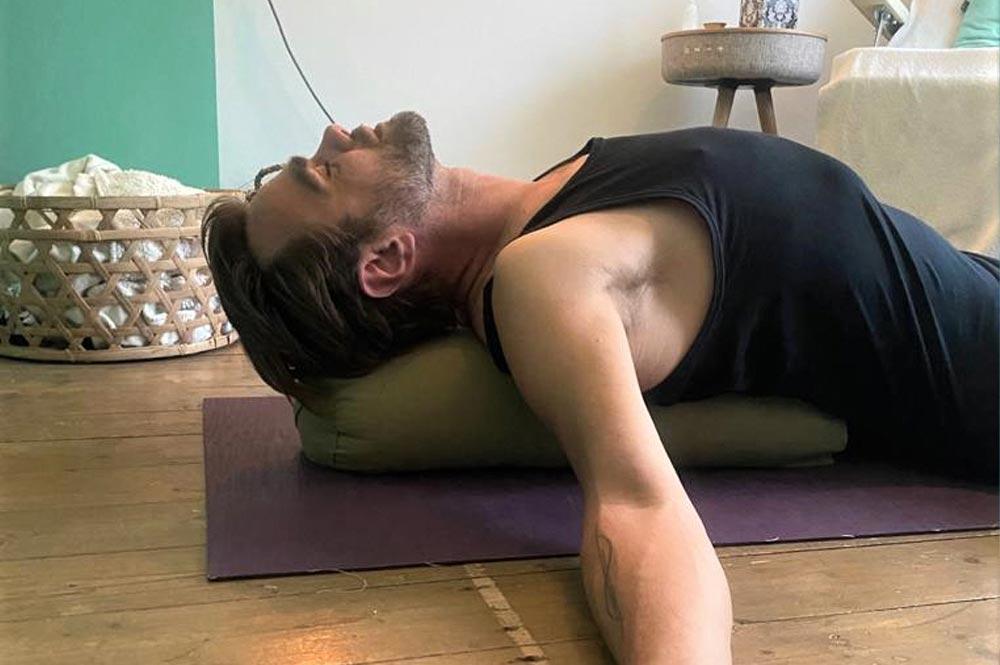 Therapeutische yoga - Ohlijf Utrecht West