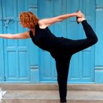 Yin Yang Yoga - Verschillende yogalessen-Ohlijf Utrecht West