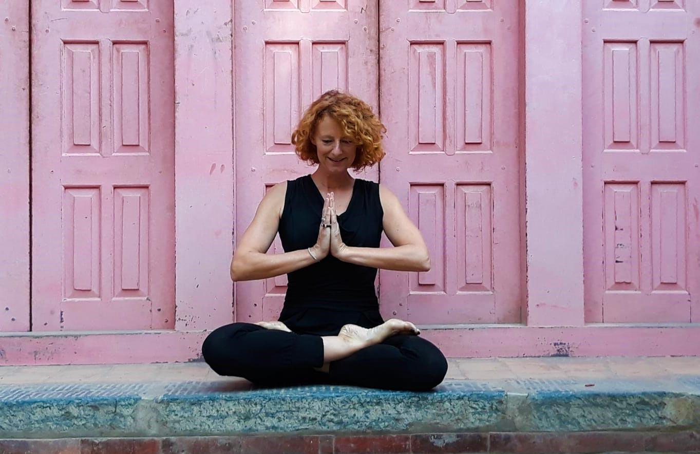 Yogalessen zijn geschikt voor alle leeftijden en lichamen Ohlijf Utrecht West